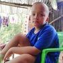 Mồ côi cha mẹ, bé 15 tuổi mắc bệnh tim khốn khó chăm em mắc bệnh bại não