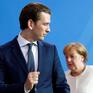 Áo kêu gọi Đức làm rõ các cáo buộc liên quan đến mạng lưới tình báo