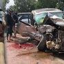 Hoàng thân Campuchia bị tai nạn