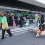 Indonesia bắt giữ nhiều đối tượng khủng bố