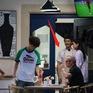 Huỳnh Hiểu Minh trở lại Nhà hàng Trung Hoa mùa 2