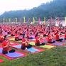 Sức lan tỏa của Yoga trong cộng đồng