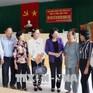Phó Chủ tịch nước Đặng Thị Ngọc Thịnh tiếp xúc cử tri Vĩnh Long