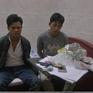 Bộ đội Biên phòng Kon Tum bắt 1 kg ma túy dạng đá