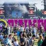 Xe bus lao vào đám đông xem hòa nhạc ở Hà Lan, 4 người thương vong