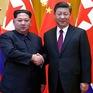 Hàn Quốc hoan nghênh nhà lãnh đạo Triều Tiên thăm Trung Quốc