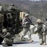Mỹ và Hàn Quốc ngừng tập trận