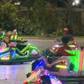 Tăng cường quản lý dịch vụ xe điện dành cho trẻ em tại Phú Yên