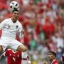 Ronaldo vẫn xếp sau huyền thoại châu Á về thành tích ghi bàn cho ĐTQG
