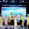 Giao lưu văn nghệ kỷ niệm 93 năm Ngày Báo chí cách mạng Việt Nam