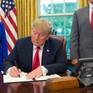 Tổng thống Mỹ ký sắc lệnh nhằm tránh chia cắt gia đình nhập cư