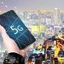 Vodafone thử nghiệm mạng 5G tại Anh