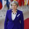 Thủ tướng Anh vượt qua cuộc bỏ phiếu quan trọng tại Quốc hội