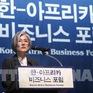 Hàn Quốc nêu điều kiện bãi bỏ lệnh trừng phạt Triều Tiên