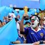 Fan Nhật Bản khiến thế giới ngưỡng mộ về hành động này