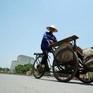 Nắng nóng vẫn bao trùm hầu khắp các tỉnh thành từ Thanh Hóa đến Phú Yên