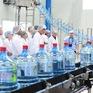 Chọn mua nước đóng chai đảm bảo vệ sinh