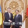 Tham vấn chính trị cấp Thứ trưởng Ngoại giao Việt Nam - Ukraine