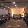 Phó Chủ tịch nước Đặng Thị Ngọc Thịnh kết thúc tốt đẹp chuyến thăm CHDCND Lào