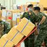 Thái Lan sẽ tiêu hủy lượng lớn ma túy trị giá 395 triệu USD