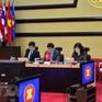 Việt Nam đồng chủ trì cuộc họp Ủy ban Hợp tác chung ASEAN - Ấn Độ lần thứ 18