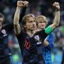 """""""Hạ gục Argentina,  ĐT Croatia đủ sức vào tới bán kết World Cup™ 2018!"""""""