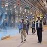 Thúc đẩy tư nhân đầu tư hạ tầng hàng không