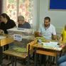 Cử tri Thổ Nhĩ Kỳ bỏ phiếu bầu Quốc hội và Tổng thống nhiệm kỳ mới