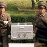 Mỹ chuẩn bị tiếp nhận hài cốt quân nhân Mỹ từ Triều Tiên