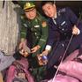 Bắt giữ vụ vận chuyển lượng lớn pháo lậu từ Lào về Việt Nam