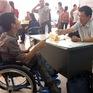 Việc làm cho người khuyết tật còn nhiều rào cản