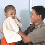 Hành trình cứu lấy sự sống cho bé trai mắc tim bẩm sinh ở Bình Dương