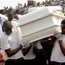 86 người thiệt mạng trong vụ xung đột bạo lực tại Nigeria