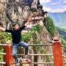 Diễn viên Quốc Thái: Tôi thích phượt thong dong