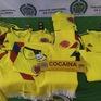 Ngâm tẩm ma túy trong áo thi đấu World Cup
