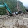 Sạt lở núi tại Sìn Hồ (Lai Châu): 5 người mất tích