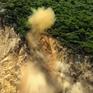 Phớt lờ lệnh cấm, vi phạm khai thác đá vẫn diễn ra tại Hòa Bình