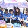 Hà Nội: 5.000 tình nguyện viên ra quân tiếp sức ngày đầu tiên của kỳ thi THPT Quốc gia 2018