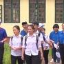 Lào Cai: Không thí sinh nào bị ảnh hưởng vì mưa lũ