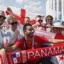Hãy chơi bóng như... Panama!