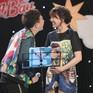 Khi đàn ông mang bầu: Trấn Thành - Hari Won chiến thắng với ca khúc về cha