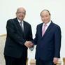 Đưa quan hệ hợp tác Việt Nam - Algeria sang chặng đường phát triển mới