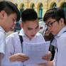Hơn 40 trường đại học công bố mức điểm nhận hồ sơ xét tuyển