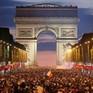 Pháp thắt chặt an ninh trong ngày Quốc khánh và chung kết FIFA World Cup™ 2018