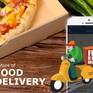 Dịch vụ giao đồ ăn tận nơi phát triển nhanh