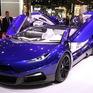 Khởi nghiệp với chế tạo ô tô điện thông minh tại Nhật Bản