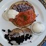Quán cà phê Phần Lan ra mắt món ăn đặc biệt mừng Hội nghị thượng đỉnh Nga - Mỹ