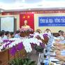 Họp báo về vụ vây chiếm đất lâm nghiệp tại Bà Rịa - Vũng Tàu