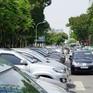 TP.HCM thu phí đỗ xe ô tô dưới lòng đường từ ngày 1/8