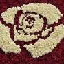 Công trình kiến trúc kết từ hơn 500.000 bông hoa hồng tại Ecuador